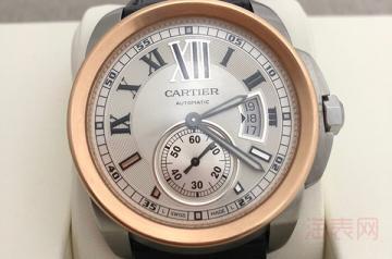 哪里回收高级手表 回收手表渠道有哪些