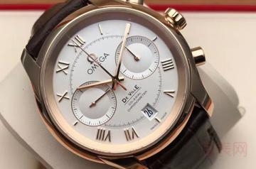 3万的欧米茄手表能卖多少钱