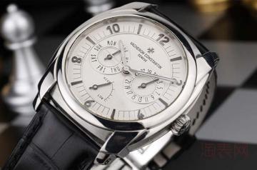 回收二手手表价格多少钱