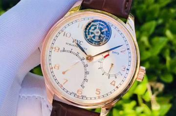 手表回收店铺哪个最靠谱