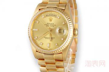 二手奢侈品手表回收点去哪找