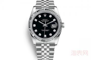 七八十年代劳力士旧手表回收多少钱