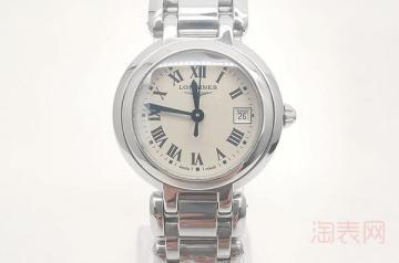 8000元的二手手表回收价格怎么样