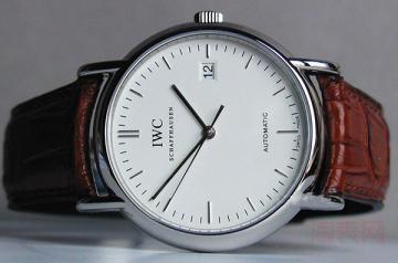高价手表回收价格存在界线吗