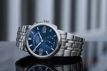 名牌的手表有回收吗 商家想拒绝都难