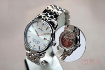 梅花手表83930有回收的地方吗 一般在什么价位