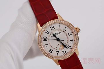 积家手表怎么回收 哪里高价回收