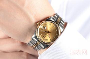 旧帝舵腕表回收多少钱 一般打几折
