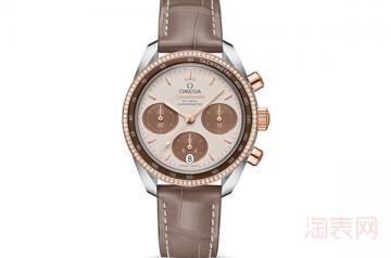 回收奢侈品手表公司哪家最靠谱