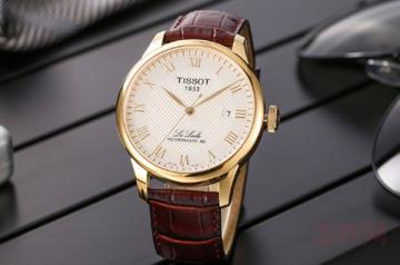 天梭手表有人回收吗 回收价高吗