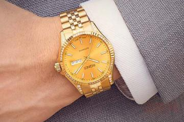 哪里可以高价回收黄金手表