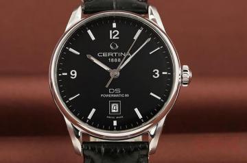 雪铁纳手表在哪里回收的价值会高一些
