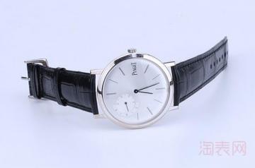 旧手表回收平台千千万 这样挑选更为划算