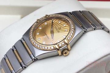 欧米茄星座二手表回收怎样得高价