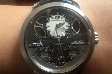 哪里回收二手芝柏手表 回收价高吗