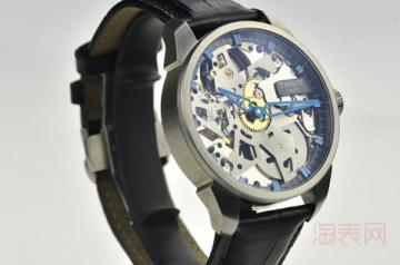 天梭手表能在回收网站变现吗 是否靠谱
