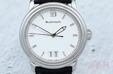 奢侈品手表上门回收的公司要怎么找