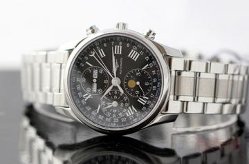 浪琴10000手表回收一般几折 回收价位如何