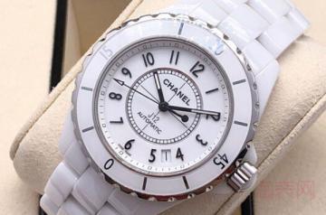 香奈儿手表回收价格怎么样