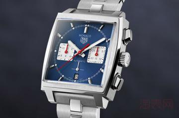 哪里回收二手手表比较可靠