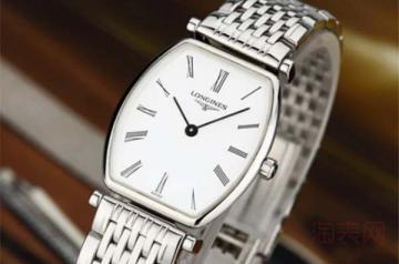 浪琴手表七千回收能有多少