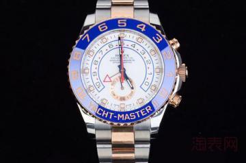 劳力士二手手表回收一般值多少钱