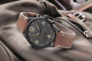 二手天梭手表1853回收价只涨不跌的原因