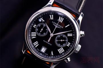 浪琴手表回收值多少钱如何判定