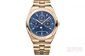 江诗丹顿手表二手回收价格是多少