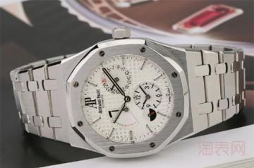 二手手表如何回收才能拿到理想价