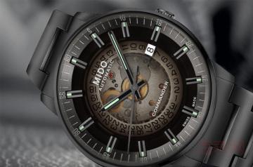 上门回收美度手表回收公司哪里找