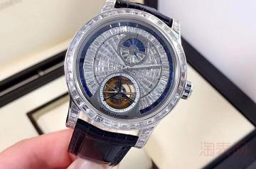 积家344237s手表回收是多少钱