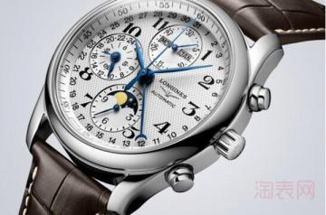旧手表回收市场在哪里