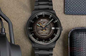 美度手表回收一般多少钱