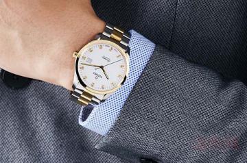 梅花手表八成新回收价格多少钱