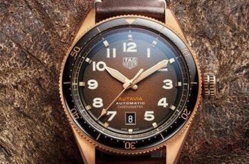豪雅旧手表回收哪里更靠谱