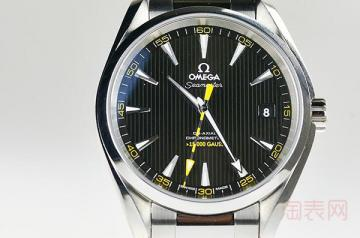 omega手表回收多少钱 回收价高吗