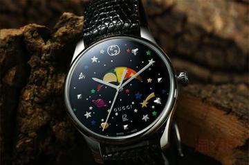 哪里有古驰手表回收的高价平台