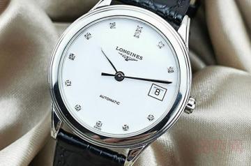 longines手表支持二手回收吗 哪里可以回收