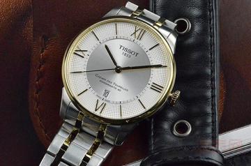 有没有回收天梭二手手表的正规交易网站