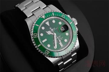 哪里回收劳力士手表正规