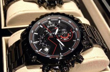 小众品牌手表哪里回收更有保障