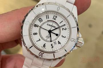 香奈儿手表回收多少钱一个