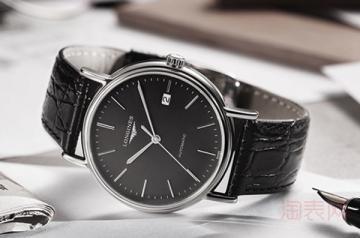 浪琴手表回收商家众多 该如何选择