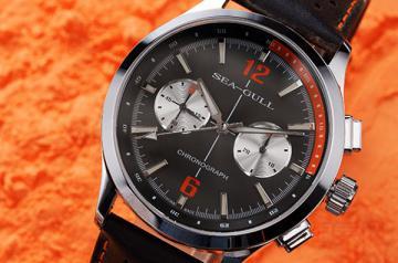海鸥二手手表回收价格是多少