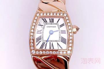 手表二手店回收情况如何 按照哪些要素来回收手表