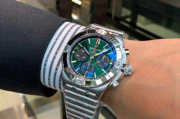 一万块钱的手表回收多少钱