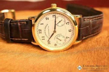 瑞士产的朗格手表回收渠道有哪些 回收价格怎么样