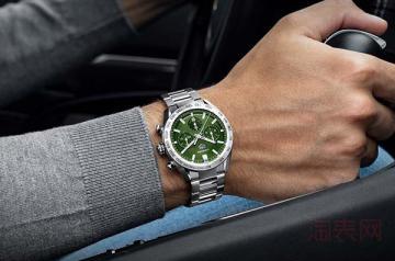 泰格豪雅专卖店回收手表吗