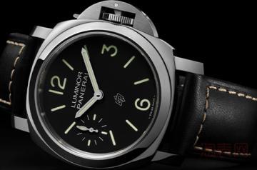 沛纳海手表回收价格是多少